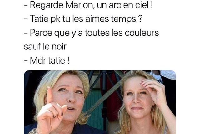 marine - meme