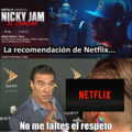 Pinche Netflix