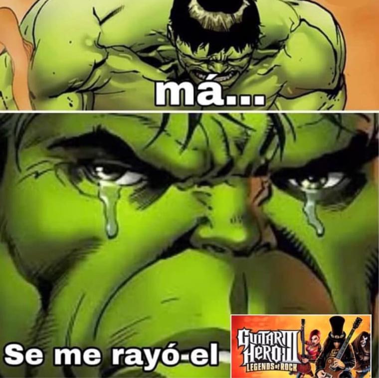 Wey nooooo - meme