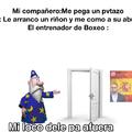 Tipical spanis niño