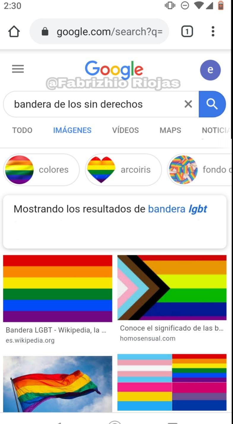 LGBT - meme