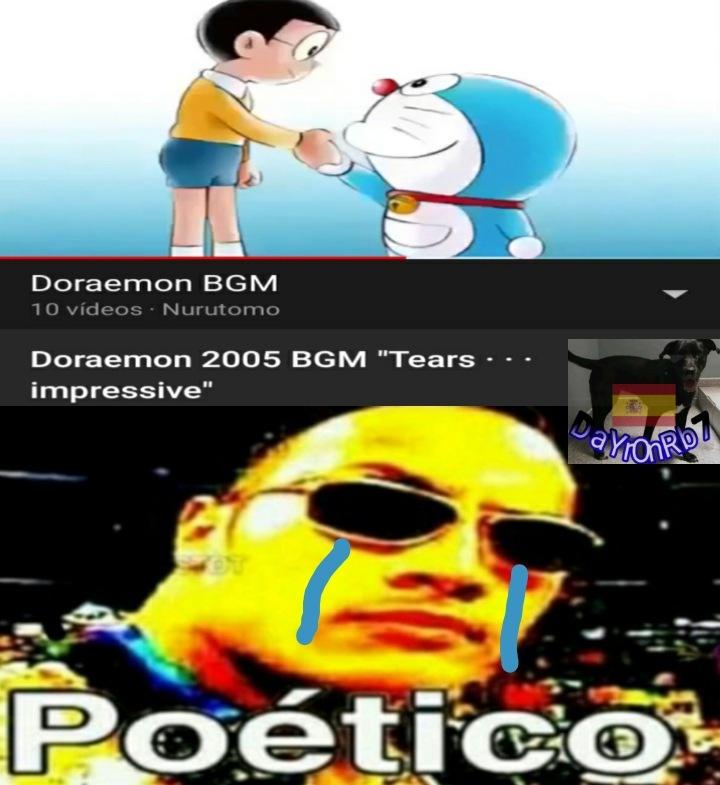 Poetico - meme