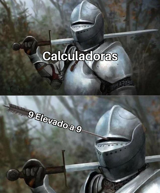 Error - meme
