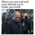 Good job, Ivan. Now go to Gulag
