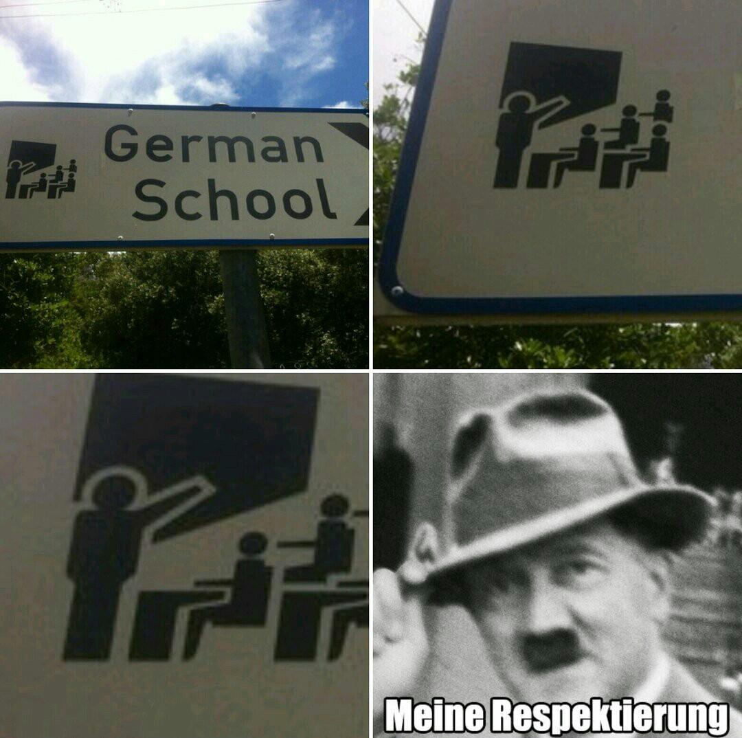 Heil - meme