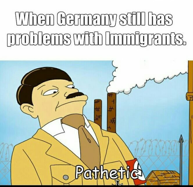 problems with immigration