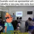 Meme Original, Boa-Tarde.