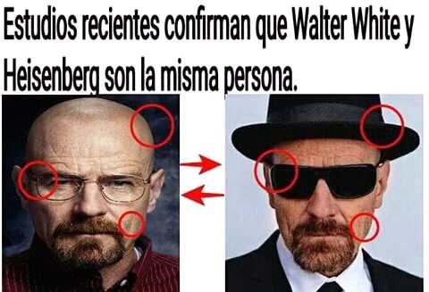 Walther Blanco - meme