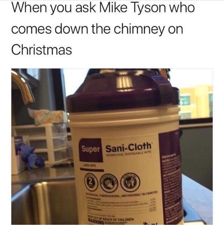 Mike Typhen!! - meme