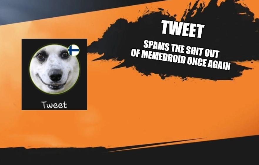 Tweet > Superilluminati tbh - meme