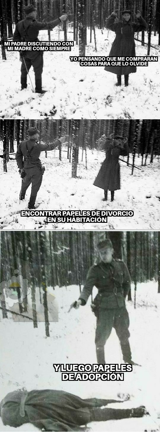 me siento identificado con el soviético - meme