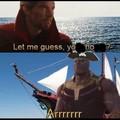 Thanos pirata