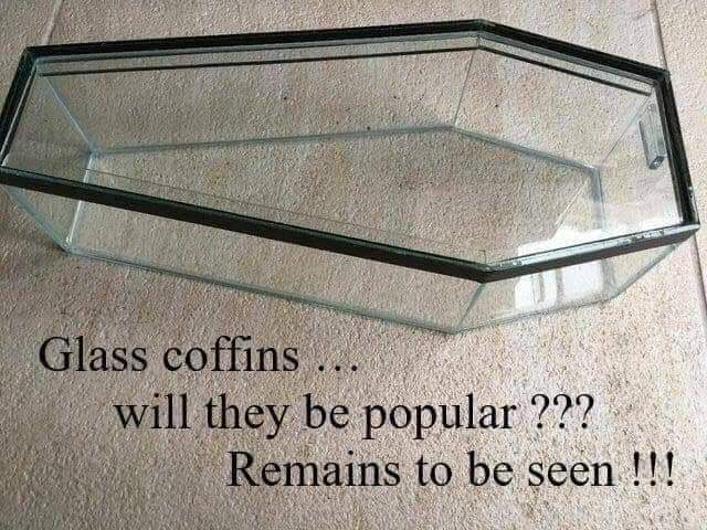 Remains to be seen.... - meme