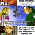 Link se revela...