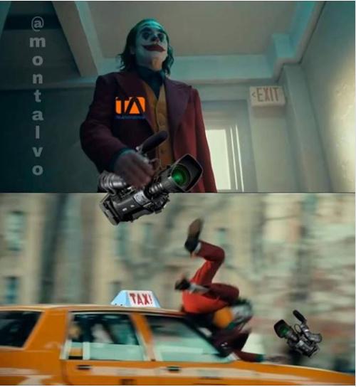 el paro - meme