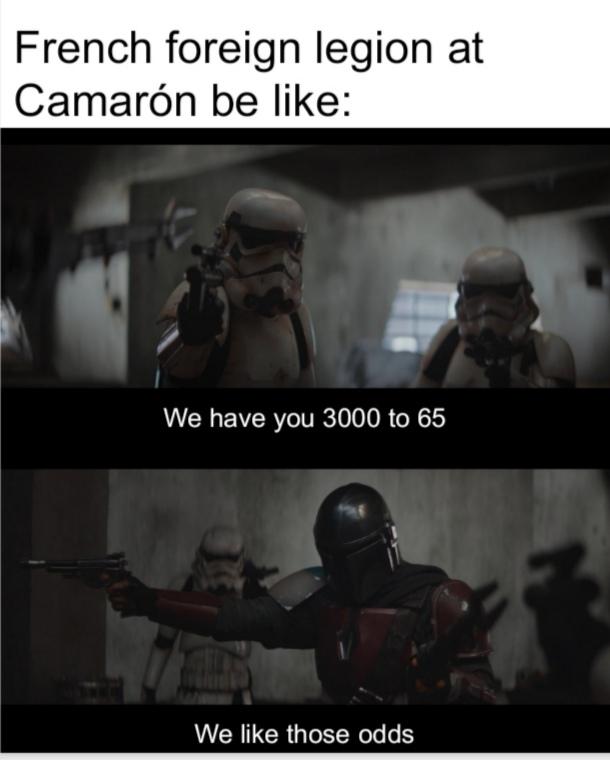 History même - meme