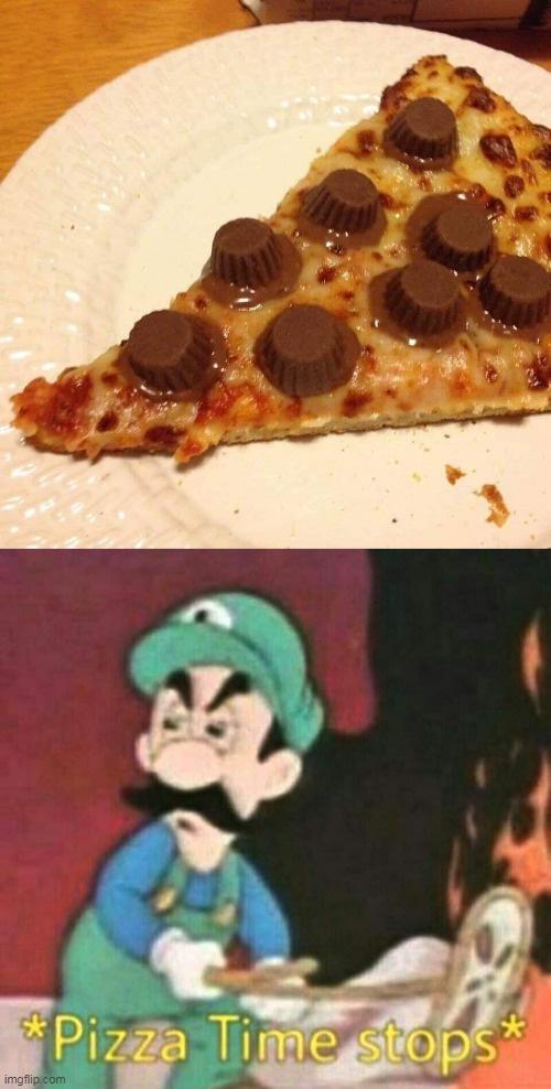 Chocolate? - meme
