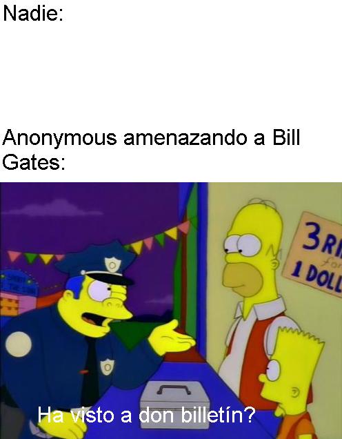 Bill ete - meme