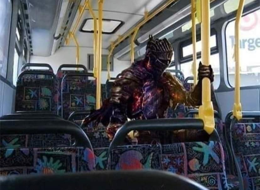 fast travel - meme