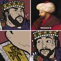 Nooo otomanos