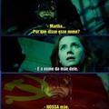 BATMAN vs Martha