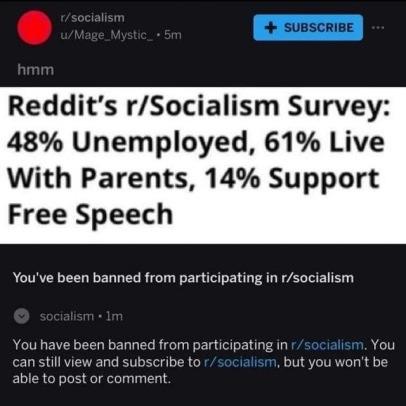 le Redditor - meme