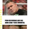 John Cena DIOS