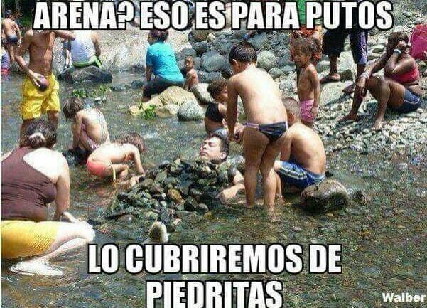 Arena? - meme