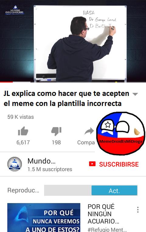 """Nacemos genios y nos vuelven estúpidos"" - meme"