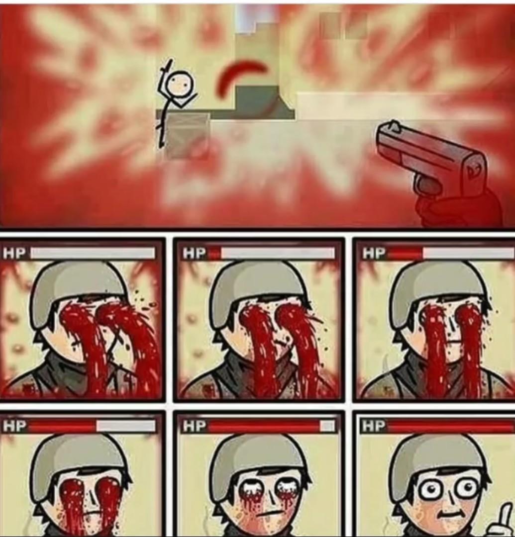 Re! - meme