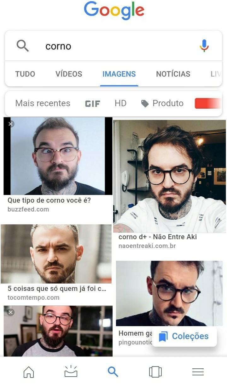 Corno - meme