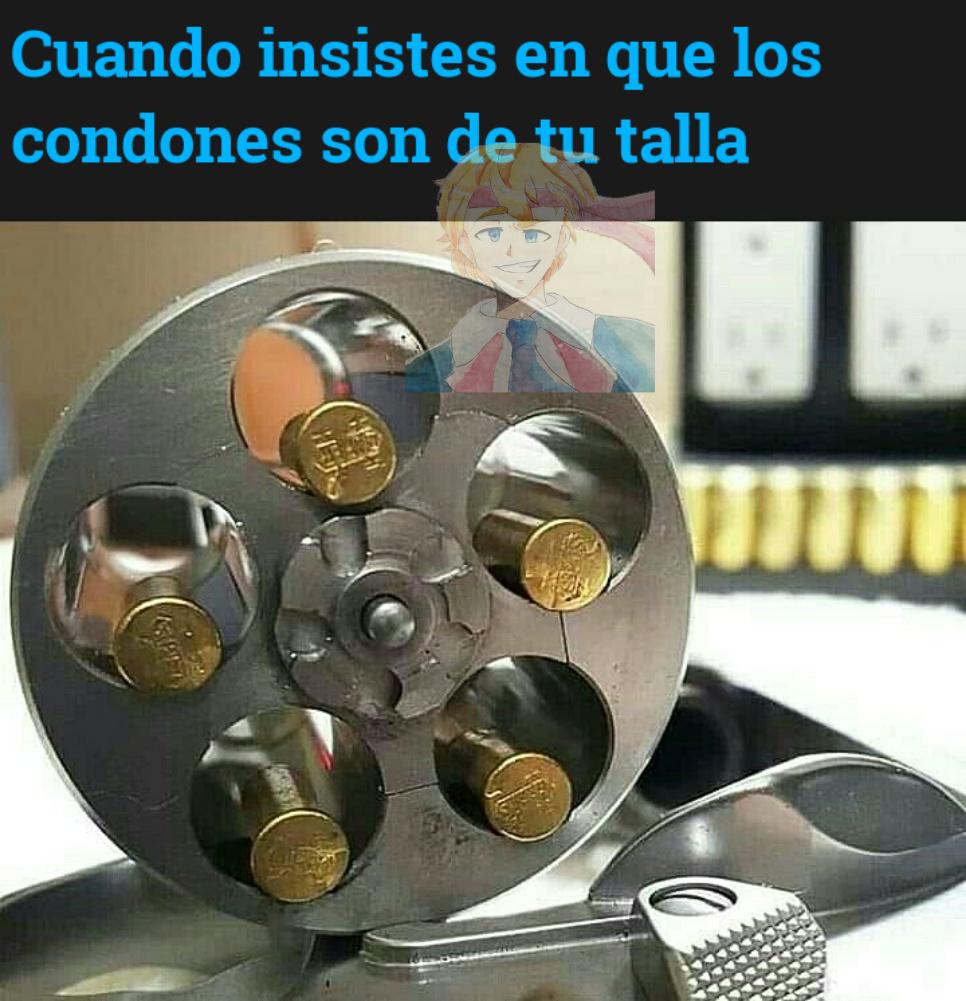 Top Memes De Condones En Español Memedroid