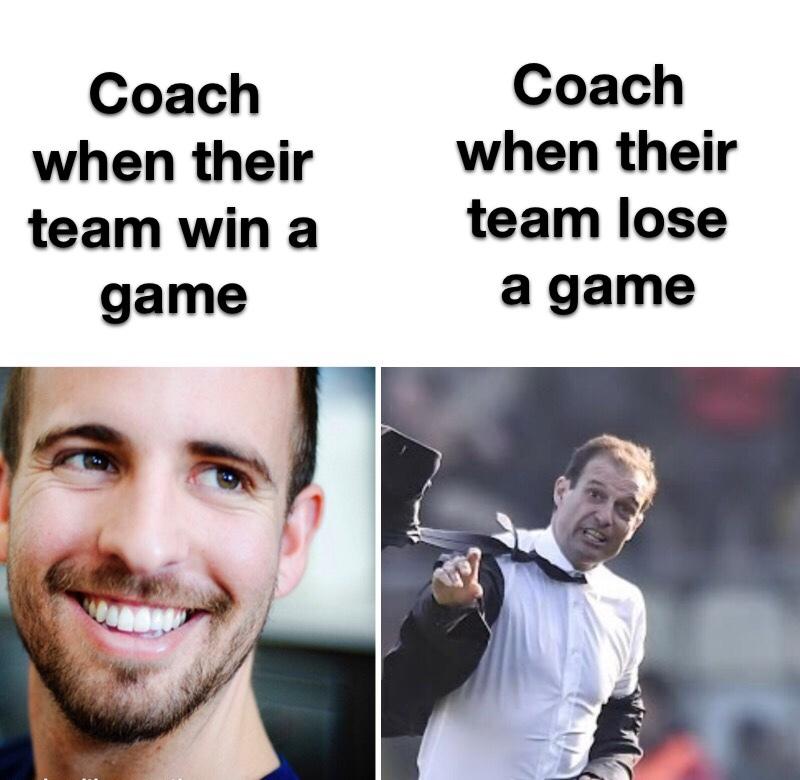 coach - meme