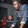 Meme gringo foda-se