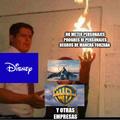 Disney anuncio que Tinkerbell será negra en el live action de Peter Pan :facepalm: