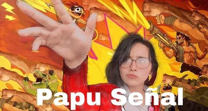 Papu Señal RTX - meme