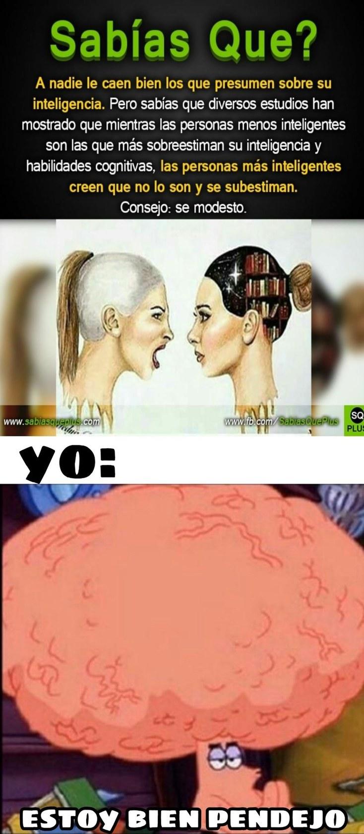 Parece el virgin vs chad :grin: - meme