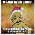 aaaaa o Natal