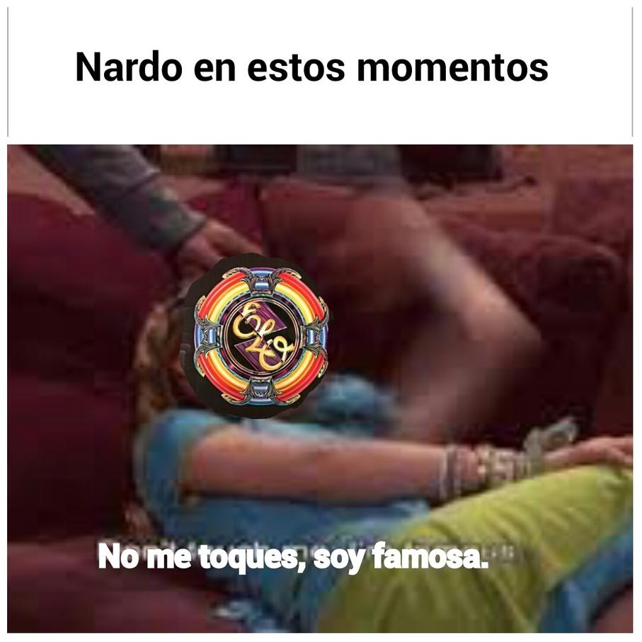 Nardo - meme