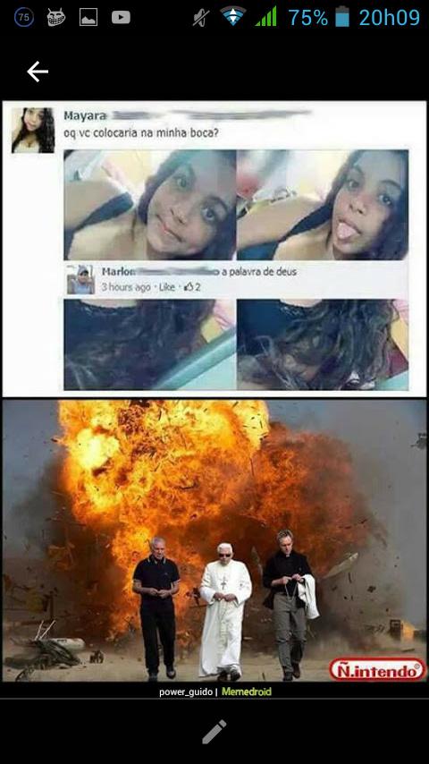 Jesus win - meme