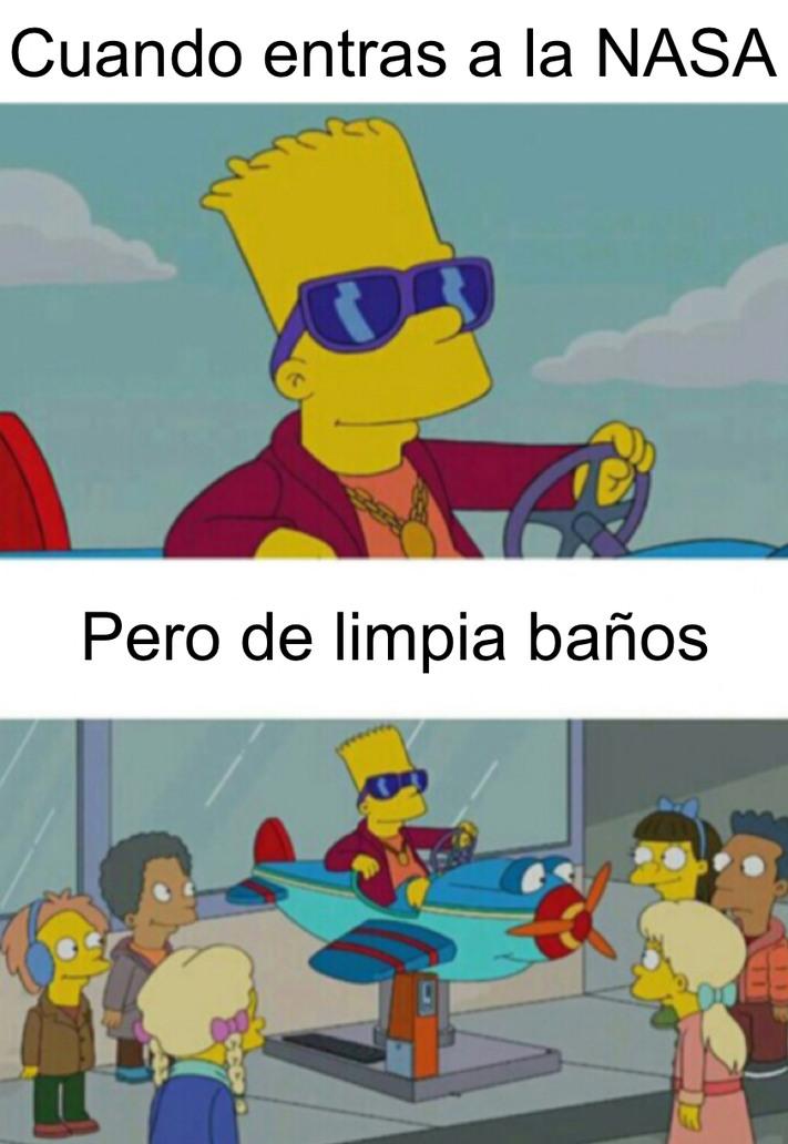 NASA memes