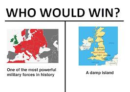 WW2 Ya'll - meme