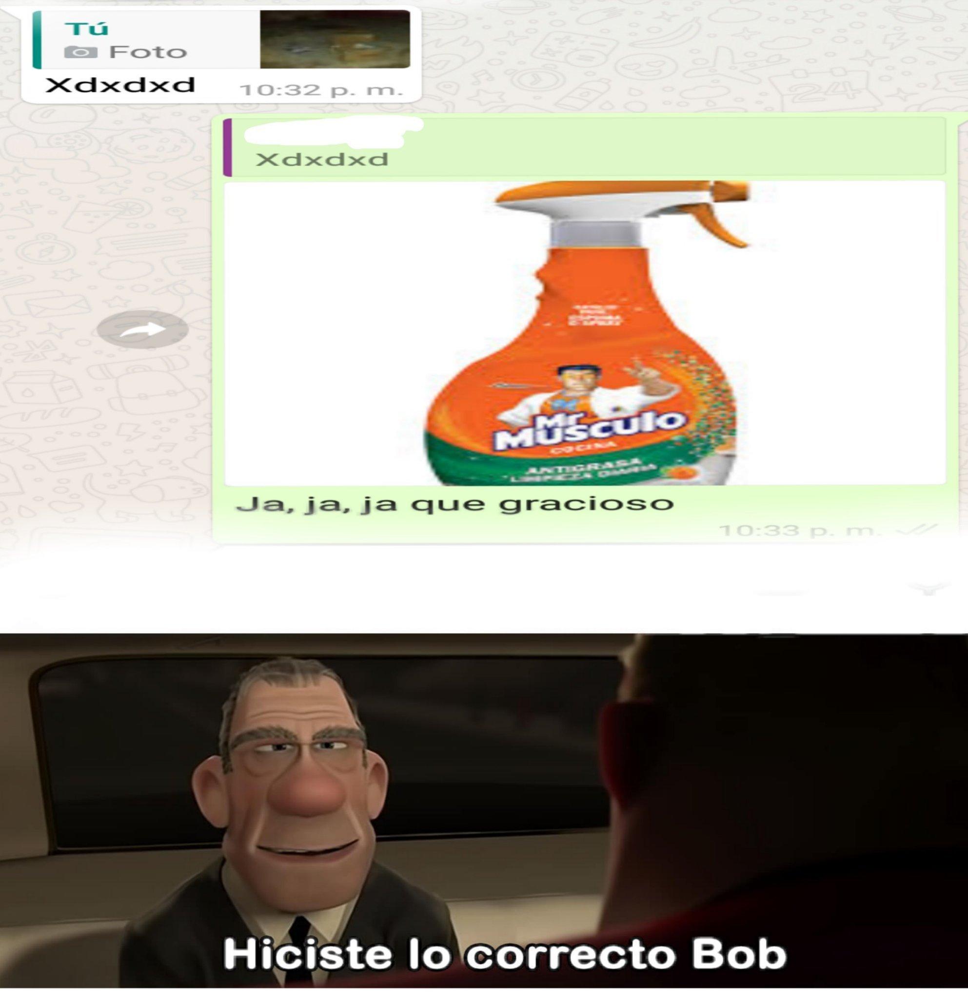 100% sin grasa - meme