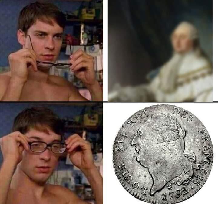 Volé sur la page fb Neurchi de memes historiques