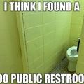 Too Public