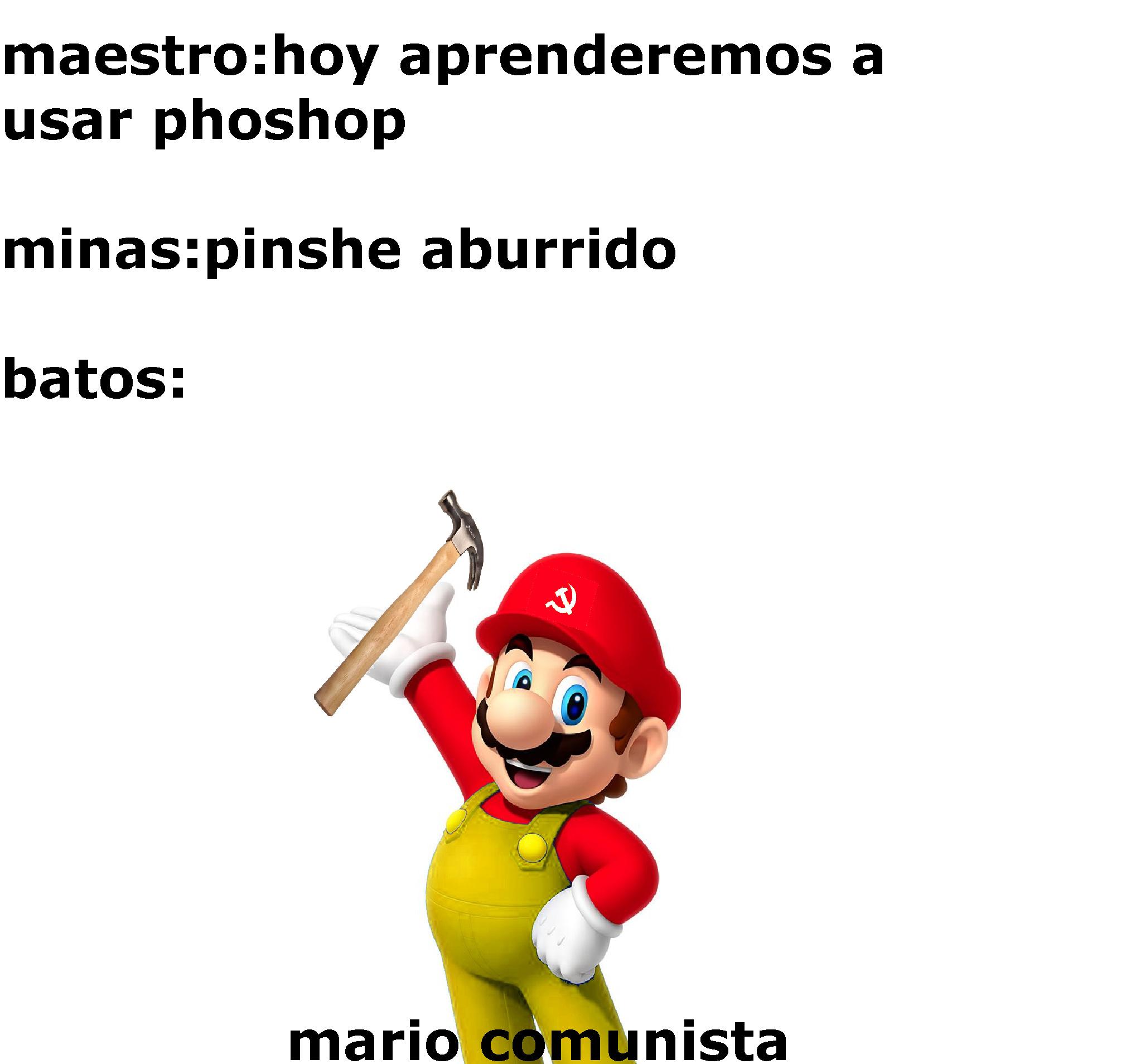 *suena himno soviético - meme