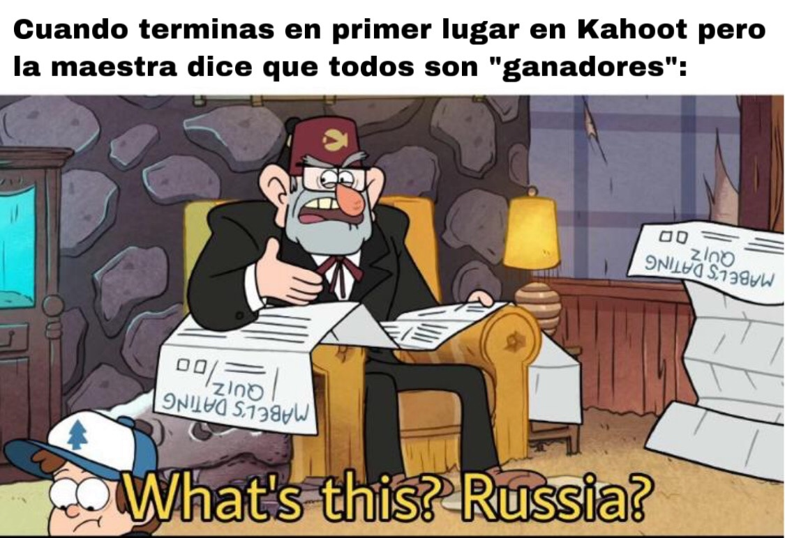 Que viva el comunismo! - meme