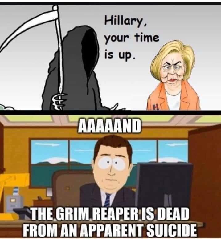 Hillary - meme
