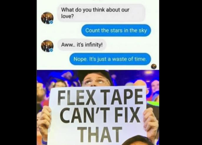Flex - meme