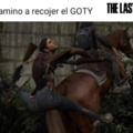 The last of us 2 va con todo